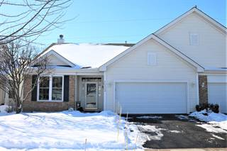 Duplex for sale in 1533 Reserve Lane, Dekalb, IL, 60115