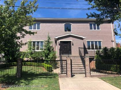 Residential Property for sale in 15 Lenzie Street, Staten Island, NY, 10312