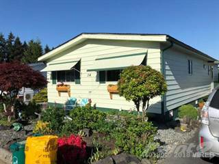 Residential Property for sale in 10980 Westdowne Road 24, Ladysmith, British Columbia