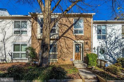 Residential Property for sale in 7515 BROKEN STAFF, Columbia, MD, 21045