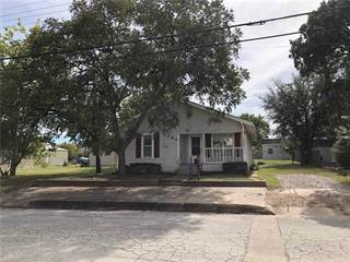 Single Family for sale in 103 E Valley Street, Eastland, TX, 76448