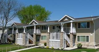 Apartment for rent in Anderson Crossing - 1 Bedroom, South Haven, IN, 46385