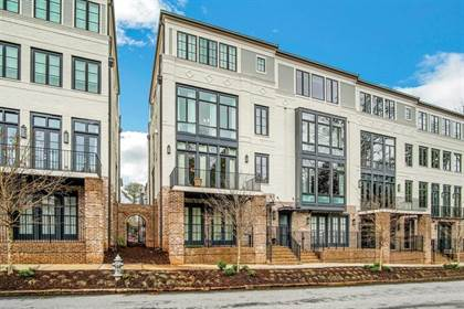 Residential for sale in 1057 Abington Court, Brookhaven, GA, 30319