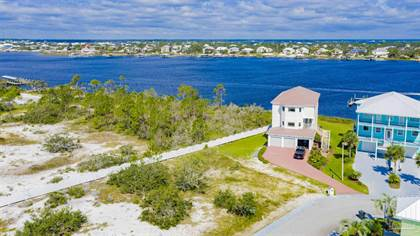 Lots And Land for sale in 345 GULFVIEW LN, Perdido Key, FL, 32507