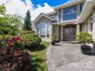 Single Family for sale in 3486 Royal Vista Way, Courtenay, British Columbia