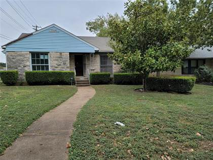 Residential Property for sale in 2053 Marydale Drive, Dallas, TX, 75208