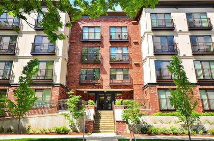 Apartment for rent in 123 18th Ave East, Seattle, WA, 98112