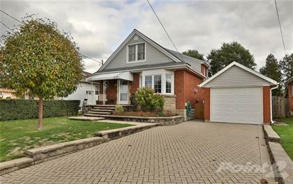 Residential Property for sale in 114 Irene Avenue, Stoney Creek, Ontario, L8G 2B5