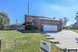 Single Family for sale in 3611 W 46th Street, Casper, WY, 82604