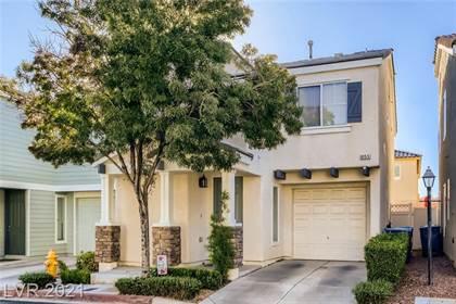 Residential Property for sale in 8159 Golden Flowers Street, Las Vegas, NV, 89139