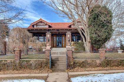 Residential for sale in 5033 W 33rd Avenue, Denver, CO, 80212