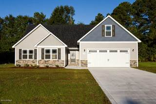 Single Family for sale in 303 Burberry Court Lot 30, Piney Green, NC, 28546