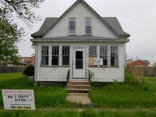 Single Family for sale in 106 S Scott St, Alexis, IL, 61412