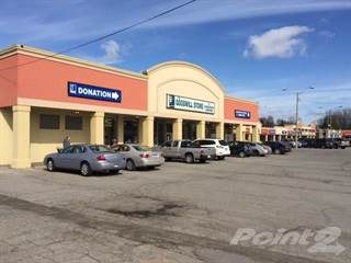 Comm/Ind for rent in 3493 Portage Road Unit J, Niagara Falls, Ontario, L2J 2K5
