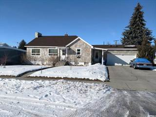 Single Family for sale in 241 E CENTER, Downey, ID, 83234