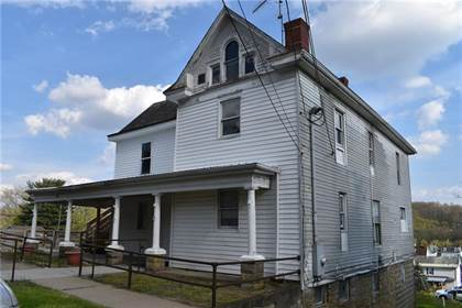 Residential Property for sale in 142 Elm Street, Claysville, PA, 15323