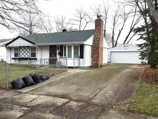 Single Family for sale in 2537 North Routiers Avenue, Indianapolis, IN, 46219