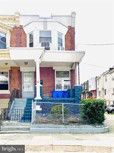 Multifamily for sale in 1114 S DIVINITY STREET, Philadelphia, PA, 19143