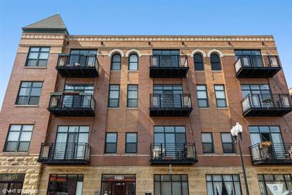 Residential Property for sale in 4050 North Lincoln Avenue 406, Chicago, IL, 60618