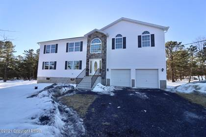 Residential Property for sale in 1877 Glacier Dr, Blakeslee, PA, 18610