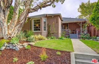 Single Family for sale in 1368 South SIERRA BONITA Avenue, Los Angeles, CA, 90019