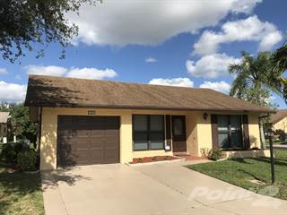 Residential Property for sale in 6039 Baywood Lane, Greenacres, FL, 33463