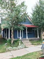 Single Family for sale in 1057 Empire Street, Silverton, CO, 81433