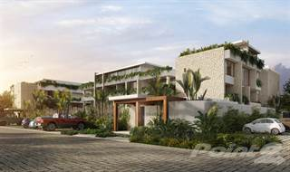 Apartment for sale in New Project in Pre-sale Stage, Aldea Zama !, Tulum, Quintana Roo