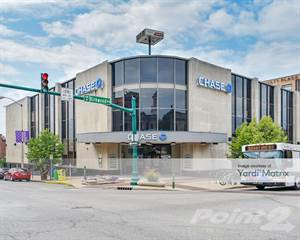 Office Space for rent in Chase Building - Suite 1, Bloomington, IN, 47404