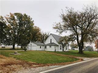 Single Family for sale in 1407 South State Road 341, Hillsboro, IN, 47949