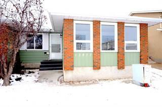 Condo for sale in 13877 114 ST NW, Edmonton, Alberta, T5X4A1