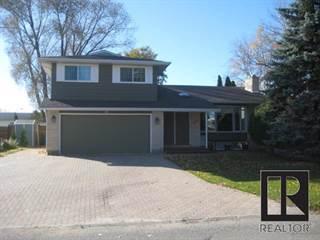 Single Family for sale in 50 Edgewater DR, Winnipeg, Manitoba, R2J2V2