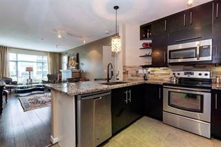 Condo for sale in 3625 WINDCREST DRIVE, North Vancouver, British Columbia, V7G2S6