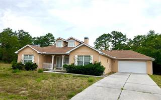 Residential Property for sale in 8121 Jasbow Junction, North Weeki Wachee, FL, 34613