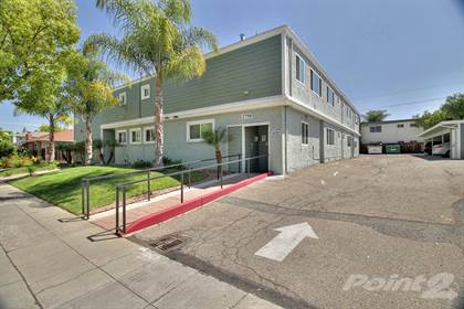 Apartment for rent in 2252 Angela Court, 2750 Joseph Avenue, Campbell, CA, 95008