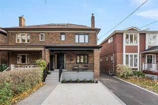Photo of 211 Deloraine Ave, Toronto, ON