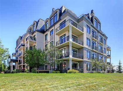 Single Family for sale in 106, 221 QUARRY Way SE 106, Calgary, Alberta, T2C5M7