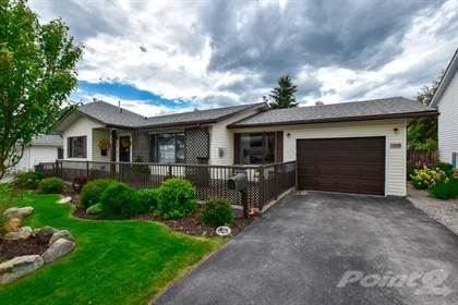 Residential Property for sale in 809 309 Avenue, Kimberley, British Columbia, V1A3J3