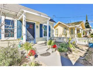 Single Family for sale in 3615 E 8th Street, Long Beach, CA, 90804