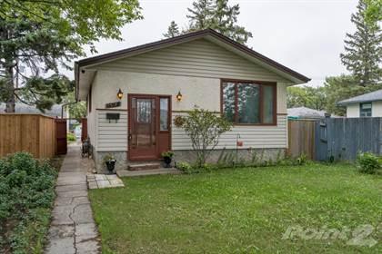 Residential Property for sale in 531 Pandora Avenue West, Winnipeg, Manitoba, R2C 1M8