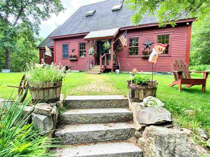 Residential Property for sale in 441 Sheridan Road, Greater Suissevale, NH, 03254