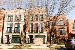 Single Family for sale in 1852 West Superior Street, Chicago, IL, 60622