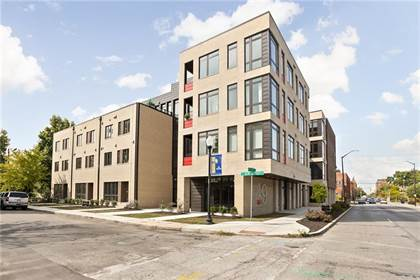 Residential Property for sale in 319 East 16th Street 308, Indianapolis, IN, 46202