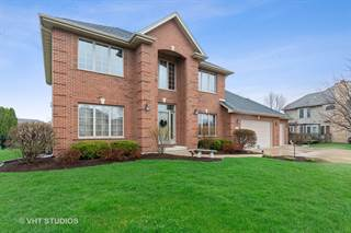 Single Family for sale in 1015 Wellington Court, Sycamore, IL, 60178