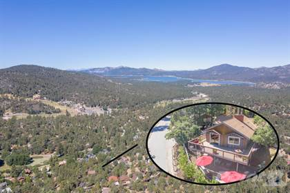 Residential Property for sale in 43606 San Pasqual Drive, Big Bear Lake, CA, 92315