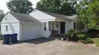 Single Family for sale in 317  N. Broadway St., West Salem, IL, 62476