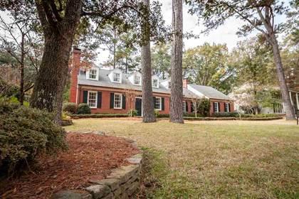 Residential Property for sale in 4321 N HONEYSUCKLE LN, Jackson, MS, 39211