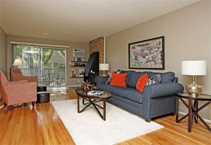 Apartment for rent in 3807 Crooks Road, Royal Oak, MI, 48073