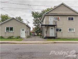Residential Property for sale in 80-82 Rue East Gatineau (Gatineau) J8P 4Z8, Gatineau, Quebec