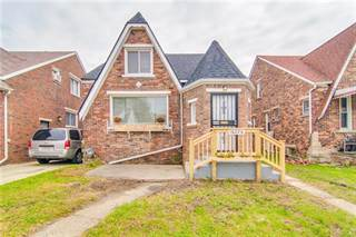 Duplex for sale in 16226 WOODINGHAM Drive, Detroit, MI, 48221